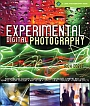 cover, Experimental Digital Photography book by Rick Doble